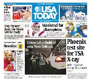 12/01/2006 Issue of USA TODAY