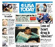 12/04/2006 Issue of USA TODAY