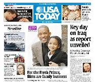 12/06/2006 Issue of USA TODAY
