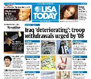 12/07/2006 Issue of USA TODAY