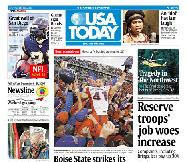 12/08/2006 Issue of USA TODAY