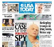 12/14/2006 Issue of USA TODAY