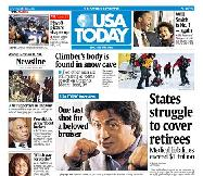 12/18/2006 Issue of USA TODAY