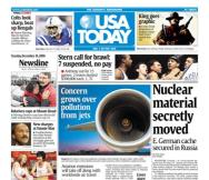 12/19/2006 Issue of USA TODAY