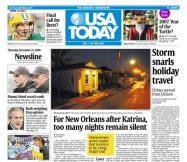 12/21/2006 Issue of USA TODAY