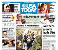 12/22/2006 Issue of USA TODAY