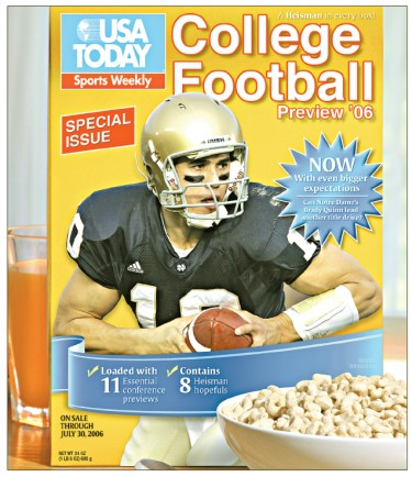 2006 College Football Preview