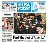 1/03/2007 Issue of USA TODAY