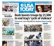 1/11/2007 Issue of USA TODAY