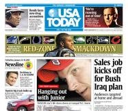 1/12/2007 Issue of USA TODAY