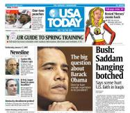 1/17/2007 Issue of USA TODAY