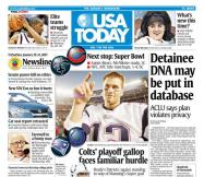 1/19/2007 Issue of USA TODAY