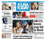 1/29/2007 Issue of USA TODAY