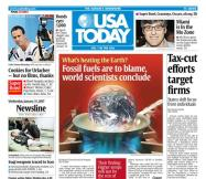 1/31/2007 Issue of USA TODAY
