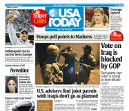 2/06/2007 Issue of USA TODAY