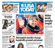 2/07/2007 Issue of USA TODAY