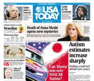 2/09/2007 Issue of USA TODAY