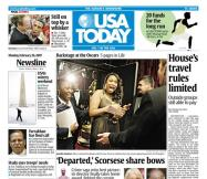 2/26/2007 Issue of USA TODAY