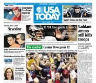 3/01/2007 Issue of USA TODAY