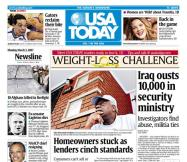3/05/2007 Issue of USA TODAY