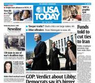 3/07/2007 Issue of USA TODAY