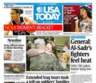 3/13/2007 Issue of USA TODAY