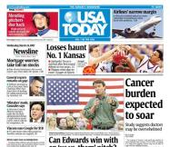 3/14/2007 Issue of USA TODAY