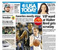 3/16/2007 Issue of USA TODAY
