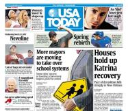 3/21/2007 Issue of USA TODAY