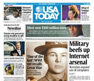 3/28/2007 Issue of USA TODAY
