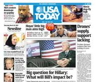 3/29/2007 Issue of USA TODAY