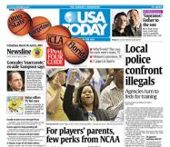 3/30/2007 Issue of USA TODAY