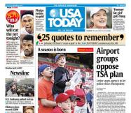 4/02/2007 Issue of USA TODAY