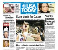 4/03/2007 Issue of USA TODAY