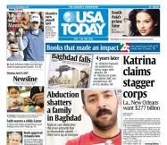 4/09/2007 Issue of USA TODAY