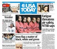 4/11/2007 Issue of USA TODAY