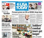 4/12/2007 Issue of USA TODAY