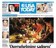 4/18/2007 Issue of USA TODAY