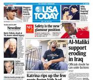 4/24/2007 Issue of USA TODAY