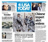 5/01/2007 Issue of USA TODAY