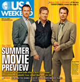 5/04/2007 Issue of USA Weekend