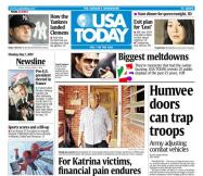 5/07/2007 Issue of USA TODAY