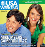 5/11/2007 Issue of USA Weekend