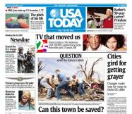 5/14/2007 Issue of USA TODAY