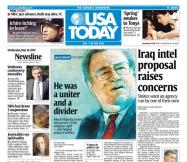 5/16/2007 Issue of USA TODAY