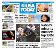 5/17/2007 Issue of USA TODAY