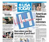 5/23/2007 Issue of USA TODAY