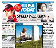5/25/2007 Issue of USA TODAY