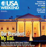 5/25/2007 Issue of USA Weekend