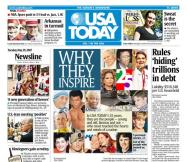 5/29/2007 Issue of USA TODAY